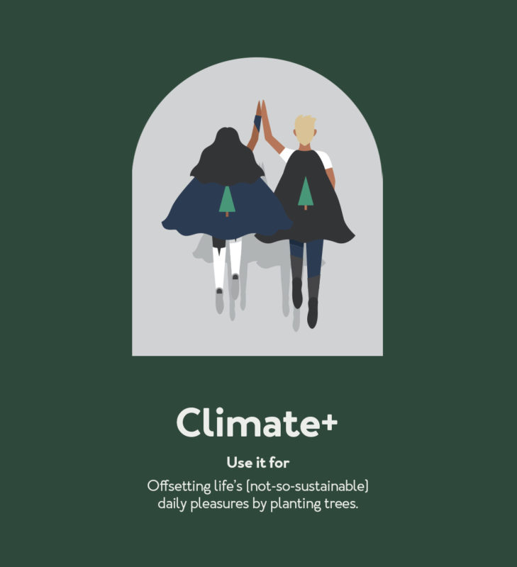 climate+ title