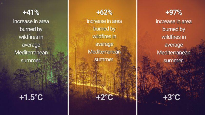 4 Big Takeaways from the IPCC Report