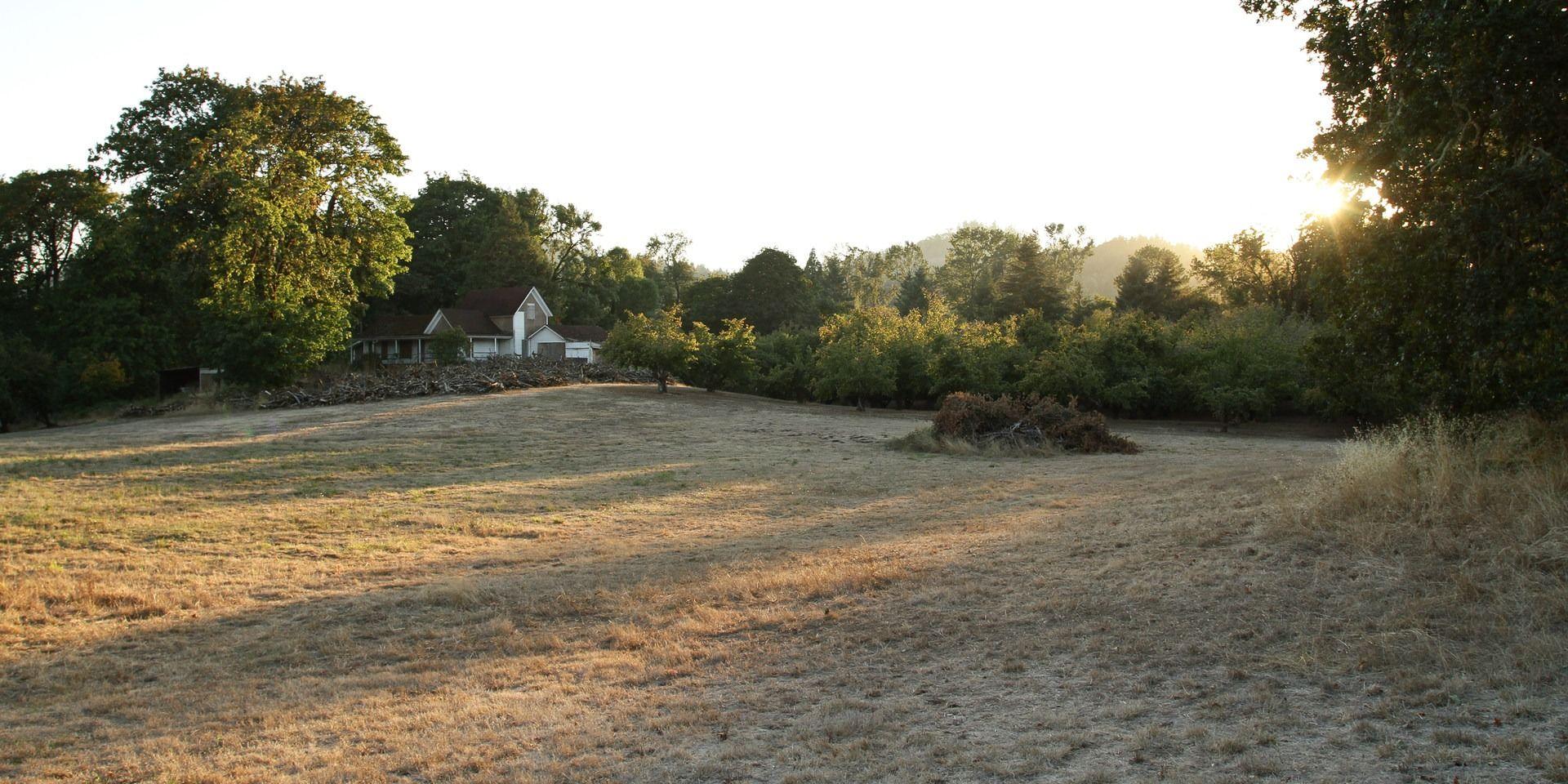 Dorris Ranch Living Farm